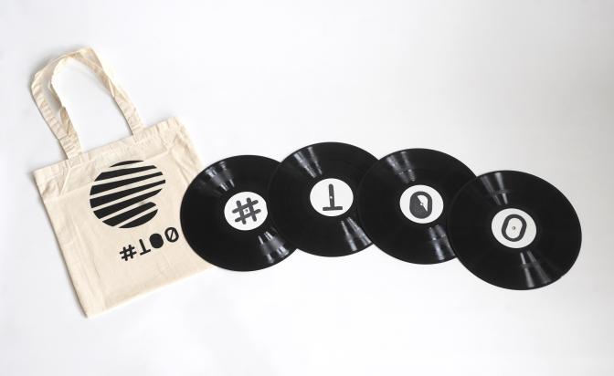 #100 Press LTD