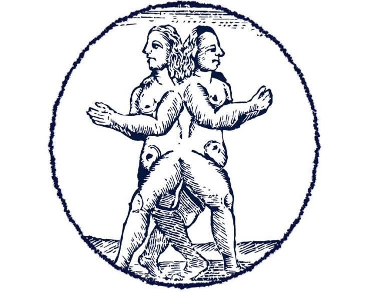 Divergent Ways Logo