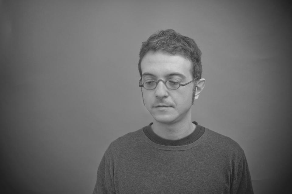 Donato Dozzy Press Pic